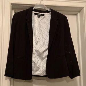 Kensie black blazer